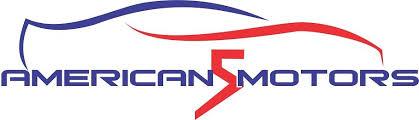 AMERICAN 5 MOTORS