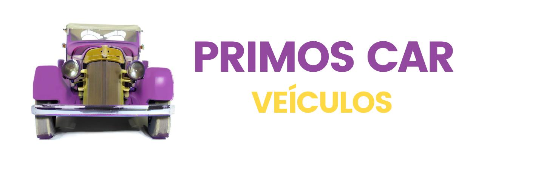 PRIMOS CAR