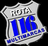 ROTA 116 MULTIMARCAS