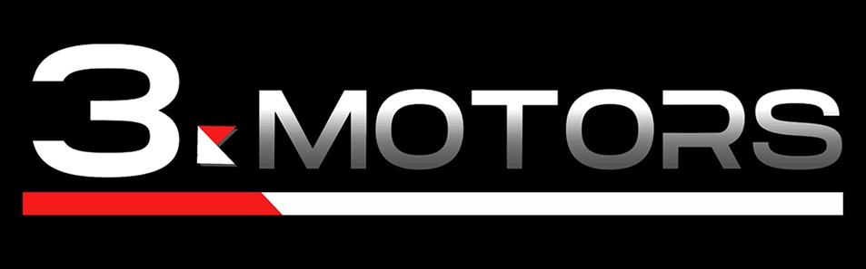 3 MOTORS